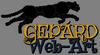 Gepárd Web-Art